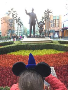 Disney Estudios Disneyland Paris